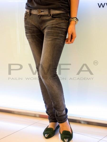 Prototype Jeans - Front