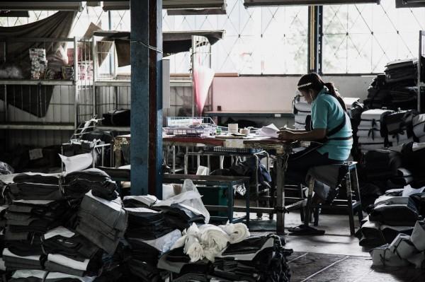 Blacksheep Jeans Factory