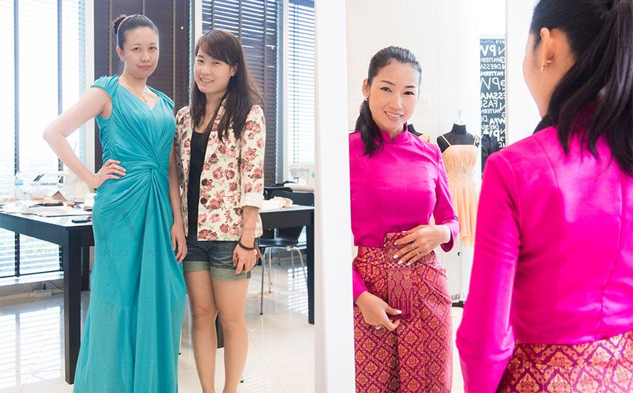 35 - dress