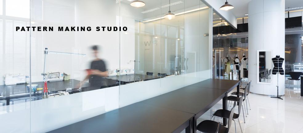 Pattern Making Studio